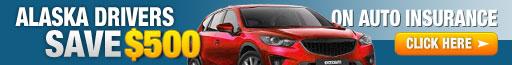 Auto insurance in Seward Alaska