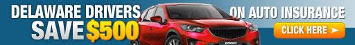 Lewes Delaware auto insurance