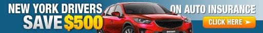 Buffalo auto insurance