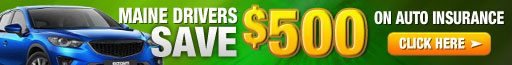 Sanford ME car insurance prices