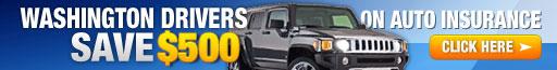 Kent Washington car insurance prices