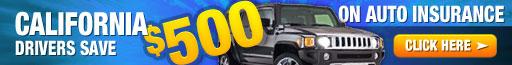 Chula Vista California car insurance